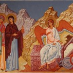 Проповедь архимандрита Кирилла (Павлова) в Неделю Жен-мироносиц