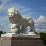 Сказка о каменном льве
