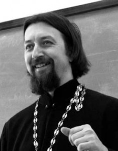 Протоиерей Максим Козлов - о смысле брака