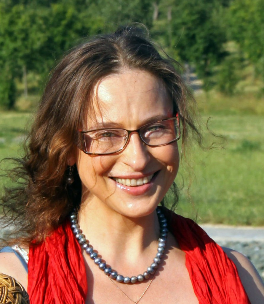 Валентина Георгиевская: В семье, как и в музыке, важна традиция