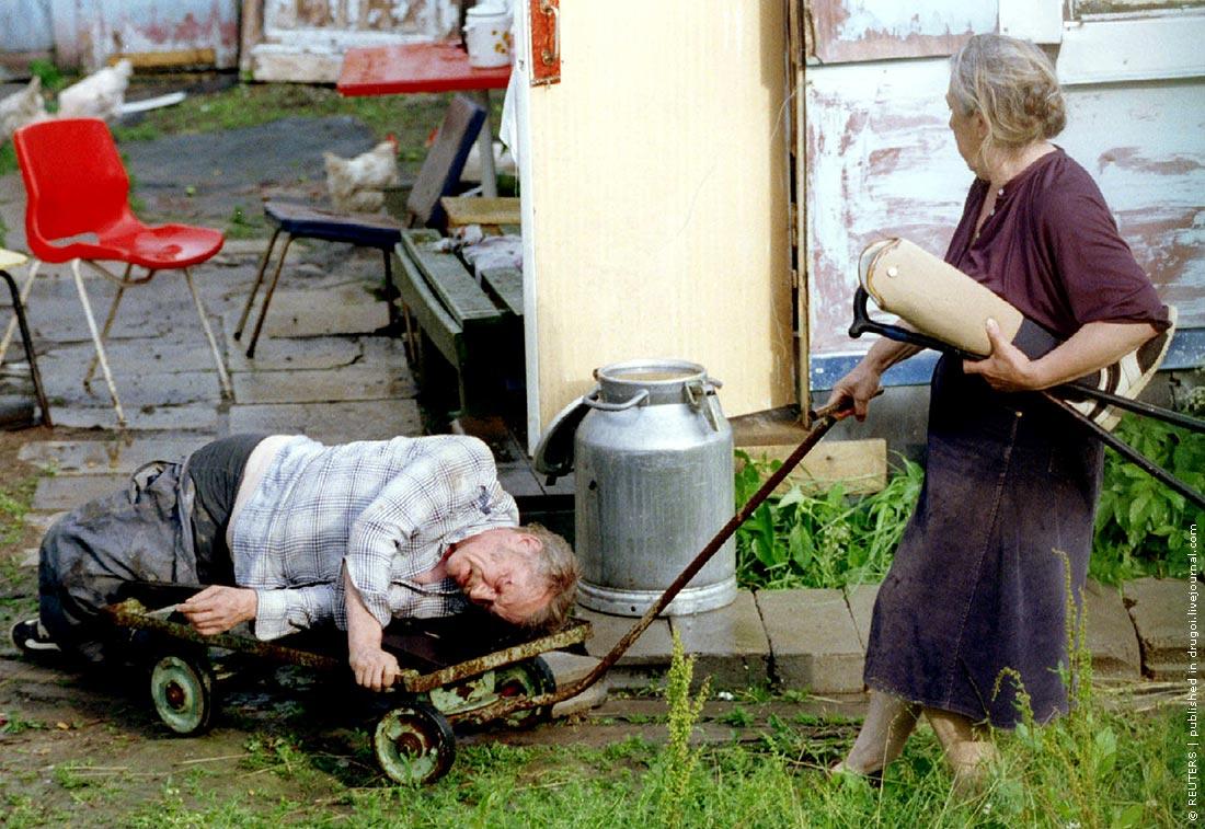Что делают с пьяными чужими женами 30 фотография