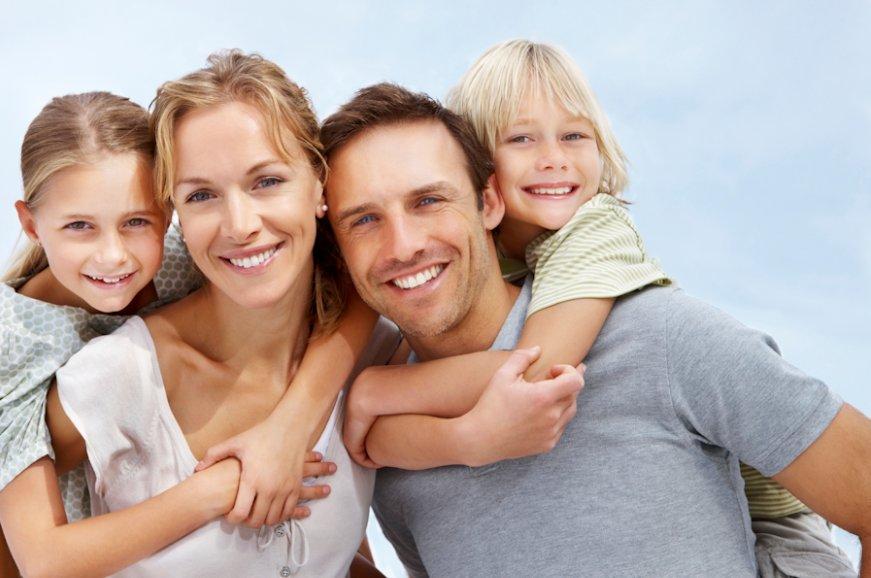 Пять принципов позитивного воспитания