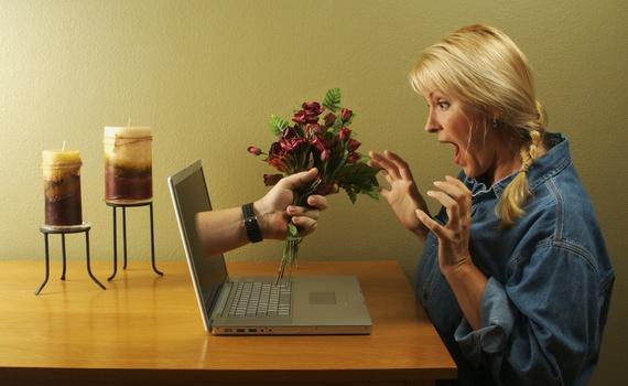 Вторичные выгоды виртуальной любви