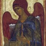 Чудесная помощь архангела Михаила
