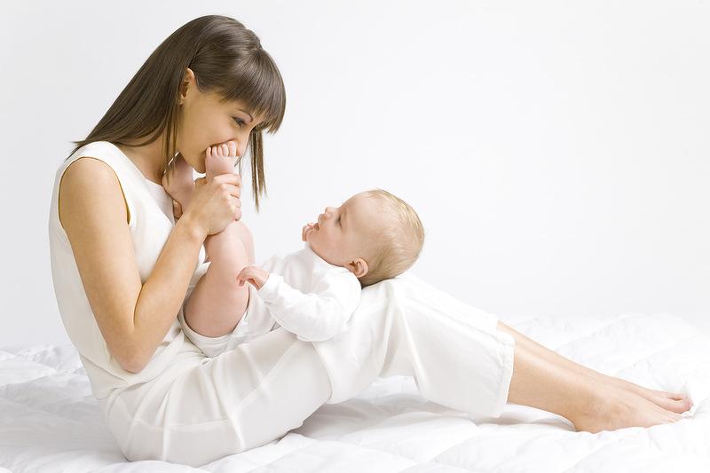 Что мешает стать мамой