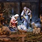 Родиться в Боге, родиться подобно Христу