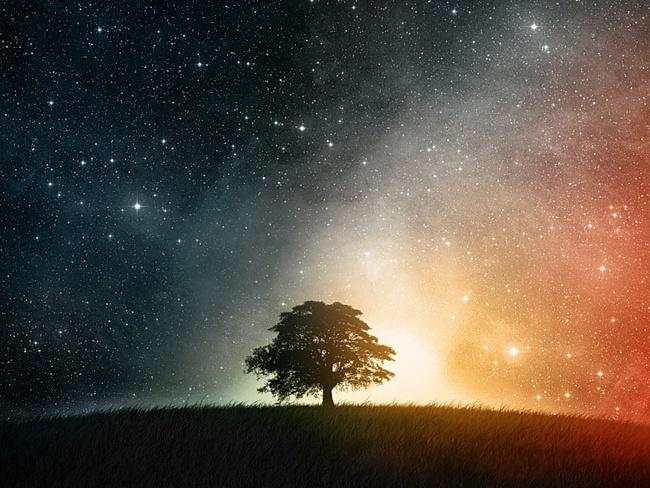 Звезда тайных желаний