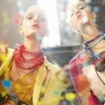 Символизм цвета в одежде