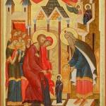 Православные праздники и именины в декабре