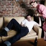 Не пилите мужей! (Видео)