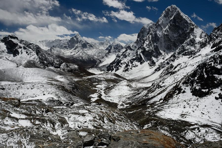 Сергей Вакорин: На высоте пять тысяч метров важно сохранить свой человеческий облик