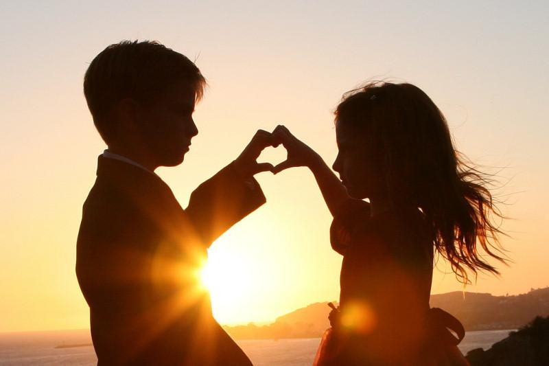 Разговор о первой любви