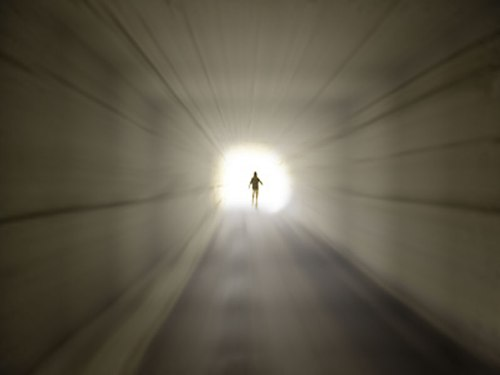 Психология смерти