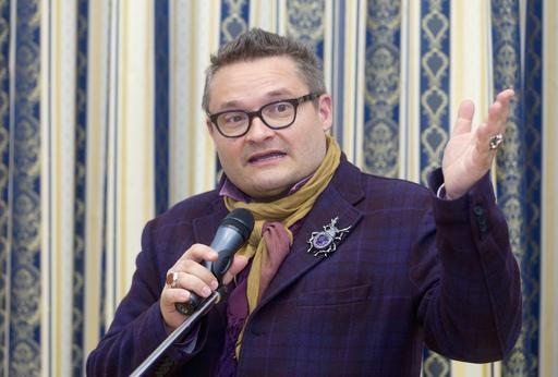 Александр Васильев раскритиковал гламурных женщин ( Фото)