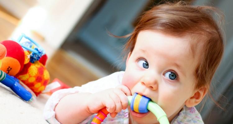 Развивающие игры для детей до трех лет