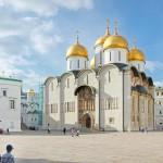 Успенский собор Московского Кремля: история главного храма