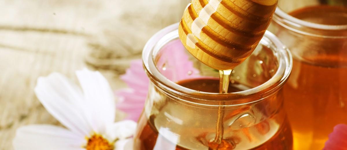 Выбираем мед