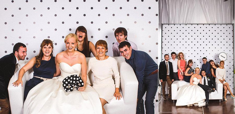 Свадебное фото в мире: от шаблонов к идеалам