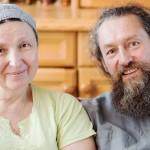 Протоиерей Андрей Юревич: «Святость материнства зависит от отцовства»