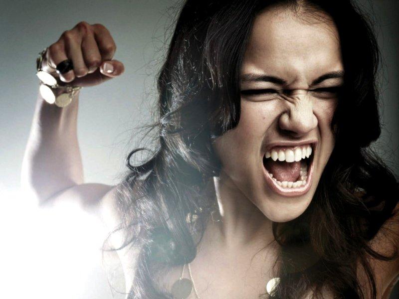 Уловки гнева и методика его преодоления