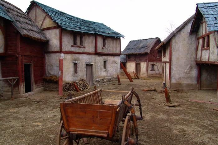 Medieval Village (7)