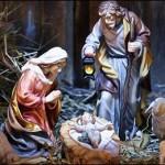 Как итальянцы украшают дом к Рождеству