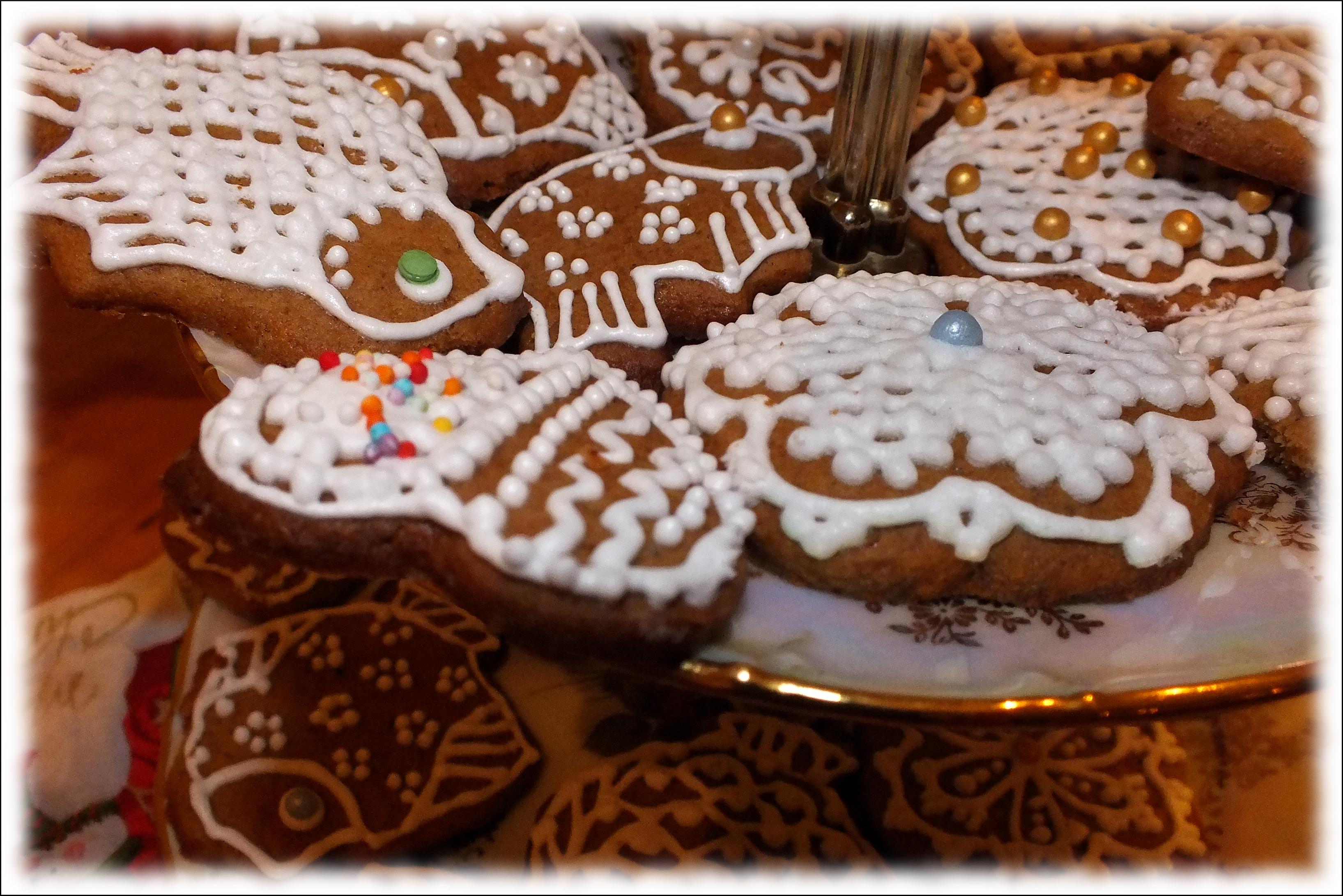 Страна медовое имбирное печенье рецепт пошагово