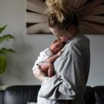 Встреча с ребёнком: проект «Первый день малыша» (+Фото)