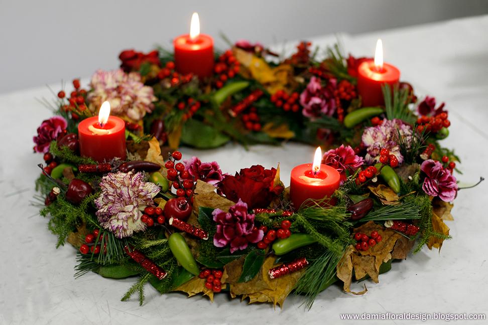 Как готовятся к Рождеству