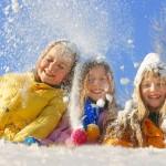 17 мгновений зимы, или Чему учат в школе приемных родителей