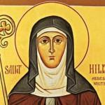 Мать английских святых. Жизнь в миру