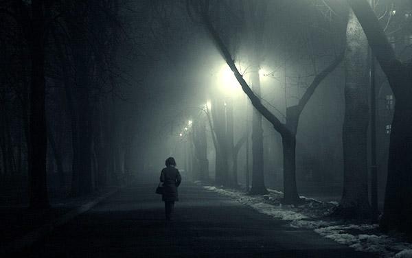 Страх мой – друг мой
