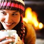Ждём весну с удовольствием: 10 советов для замерзающих