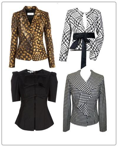 Секрет выбора одежды – Типы фигуры