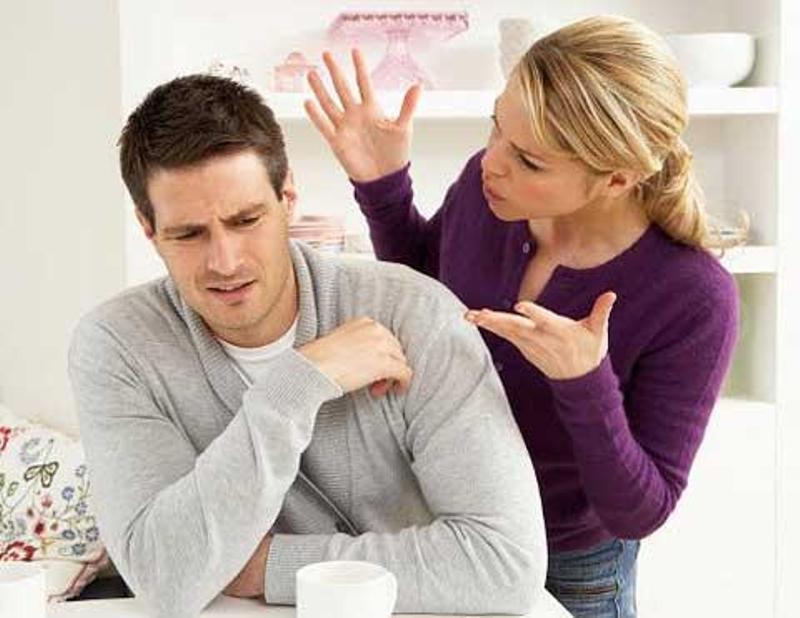Как легко испортить хороший брак