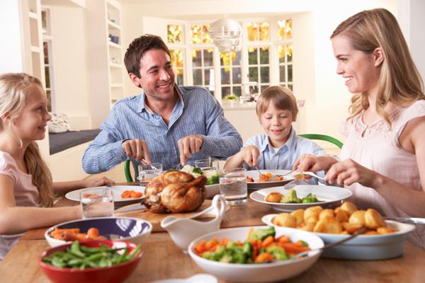Три волшебных слова для ребёнка с плохим аппетитом