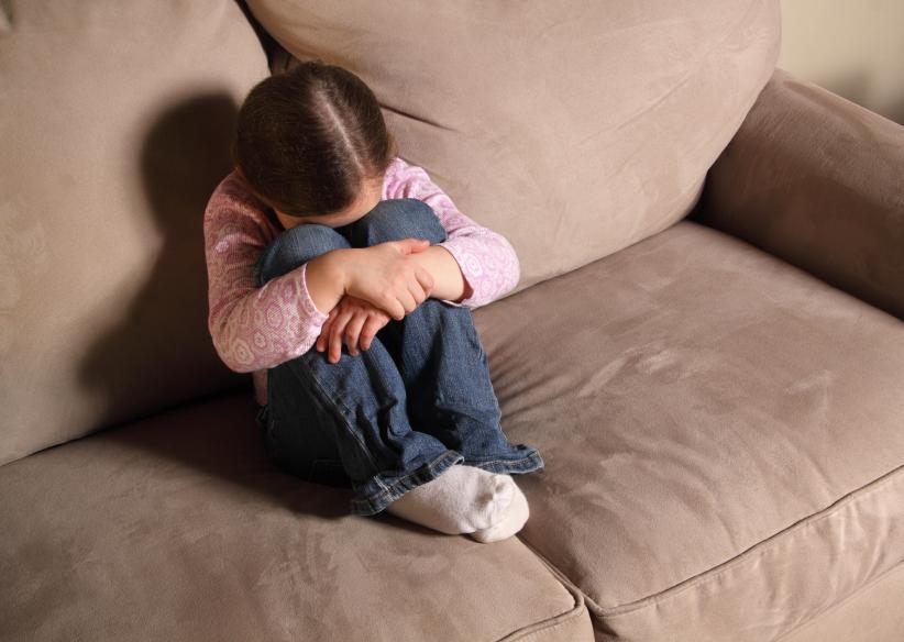 Если вам кажется, что ребенок ведет себя неподобающим образом, но не в сост