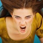 Гнев может греть других, а может сжечь твою душу