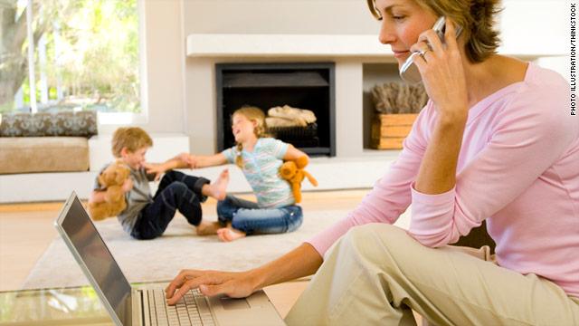 Роль матери в семье
