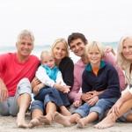 Семья: испытание повседневностью