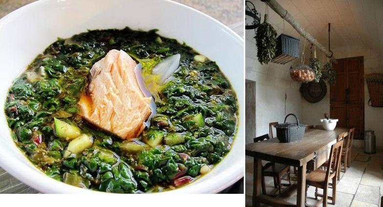 10 рецептов холодных супов