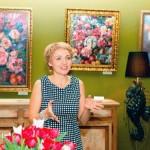 Светлана Перотти: «Разрешаю себе быть разной мамой»