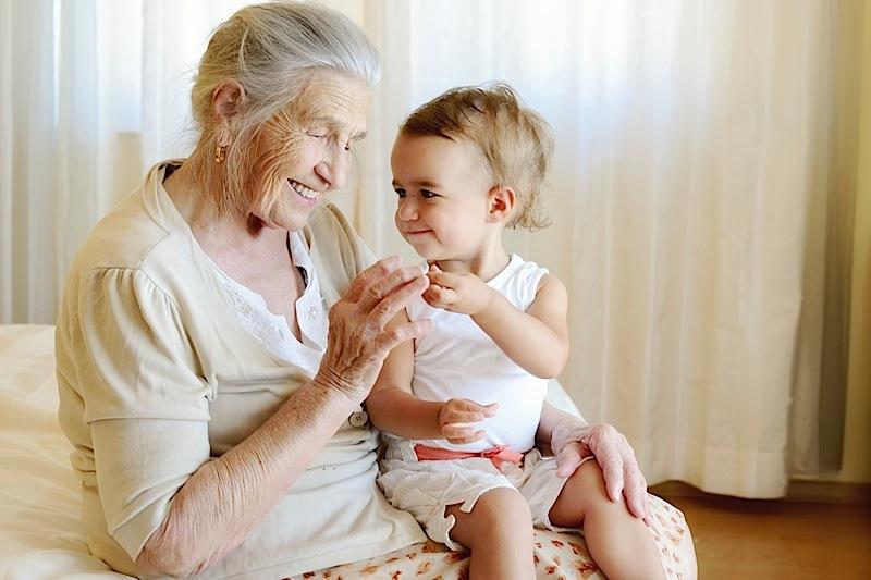 Бабка и внучка дедка и внучок фото 529-727