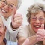 Дедушки и бабушки: сотрудничество или конкуренция?