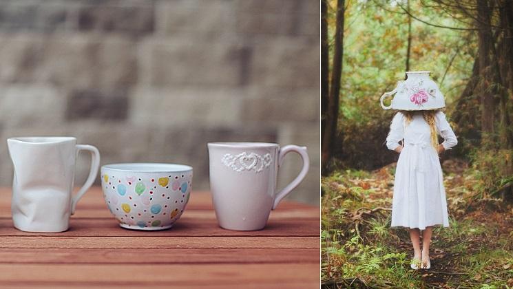 Teatime: 10 способов разнообразить чаепития