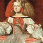 Четырнадцать портретов самой известной девочки в Испании