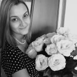 Ирина Машезова