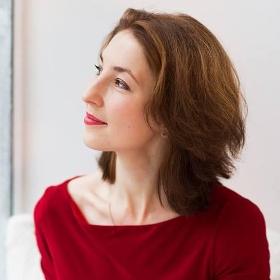 Алена Хмилевская