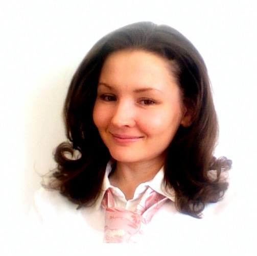 Мария Долинова