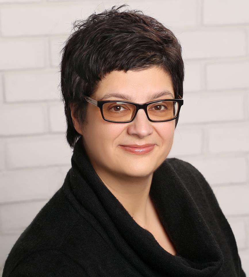 Наталья Вануни
